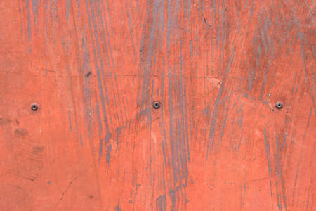 metal wall: old and grunge metal wall background