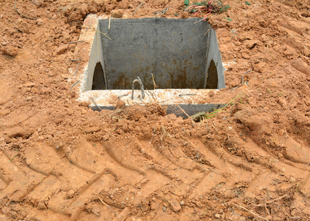 sewer: sanitary sewer drainage system development