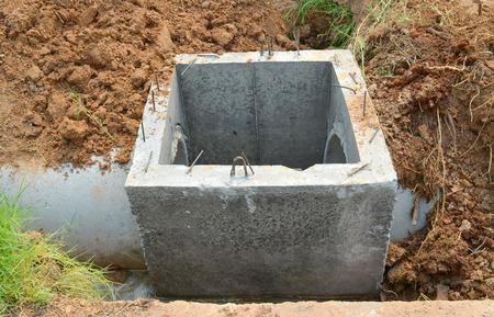 sanitary: sanitary sewer drainage system development
