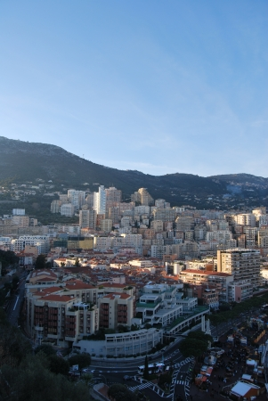 The Principality of Monaco photo