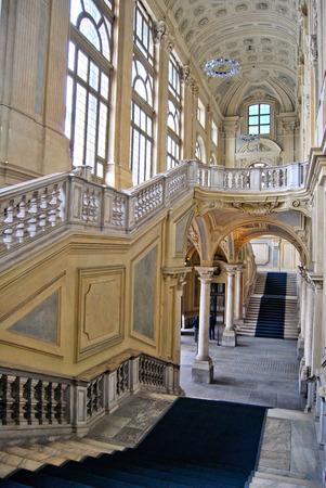 Turin capital of the Kingdom of Italy