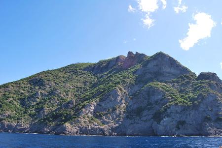 seaa: Camogli and Portofino promontory