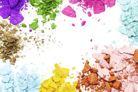 colores pastel: Maquillaje marco productos