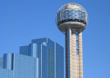 dallas: building in dallas Texas united states of america