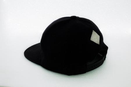 black rapper: cap hat snapback