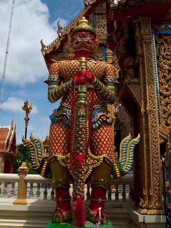 http://us.123rf.com/450wm/neungunp/neungunp1208/neungunp120800142/14782985-king-of-the-giants-monsters-and-demons-in-the-protection-of-buddhism.jpg