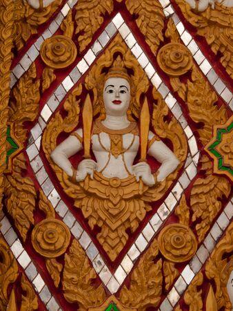 thai motifs: Thai motifs
