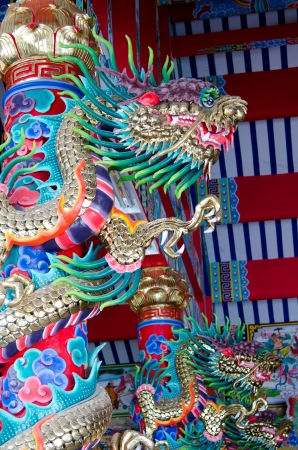 auspiciousness: Dragons are magical creatures known in the literature of China  The motto of the Chinese tend to be  Dragon is God  And as a symbol of auspiciousness