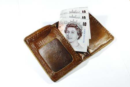 batch of euro: cash in your pocket