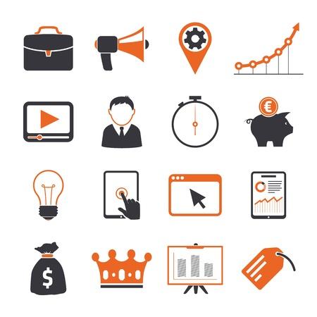 SEO icons sets