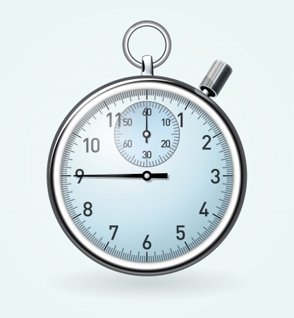 chronometer: Chronometer, stopwatch