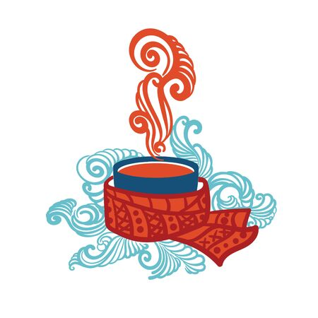 warmer: Hot drink