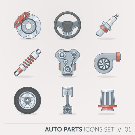 car spare parts: Car spare parts