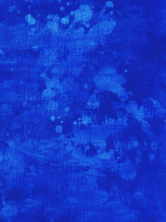 texture: paint texture blue background