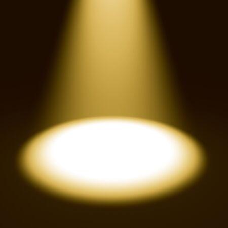 spotlight: spotlight background Stock Photo