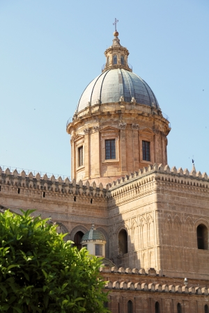 catholicity: cathedral cupola