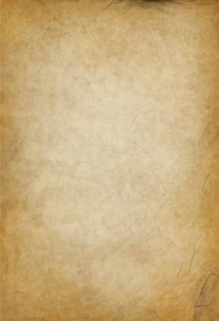 aged brown parchment texture