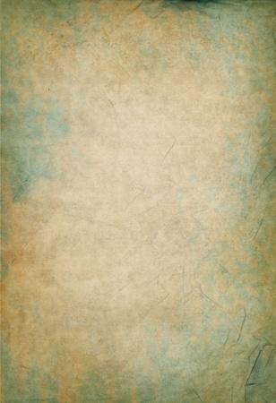 grunge blauw papier textuur