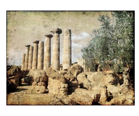 grecian: Grecian temple