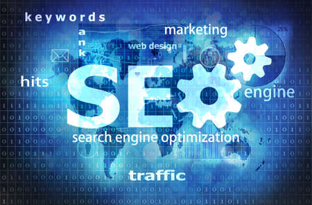 search engine optimization: search engine