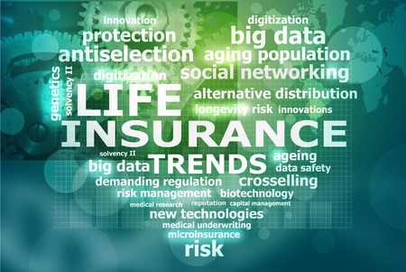 adequacy: life insurance trends