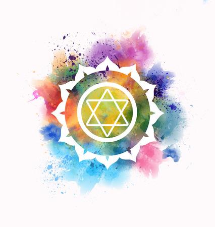 anahata: anahata chakra