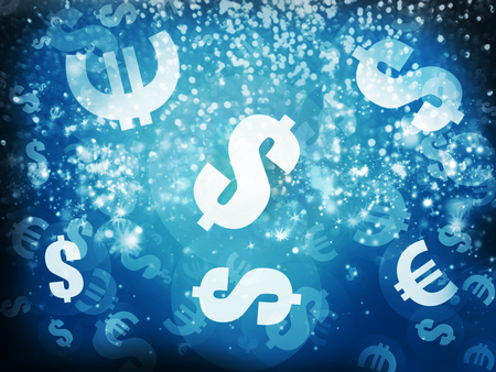 foreign exchange rates: currency sinking