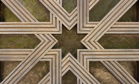 Islam geometrie detail