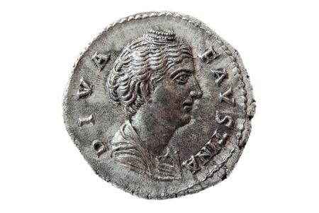 ローマの銀貨、デナリウス