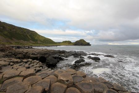 irish culture: Famous tourist site in Northern Ireland (UK)