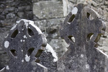 monastic: Glendalough, Irish monastery