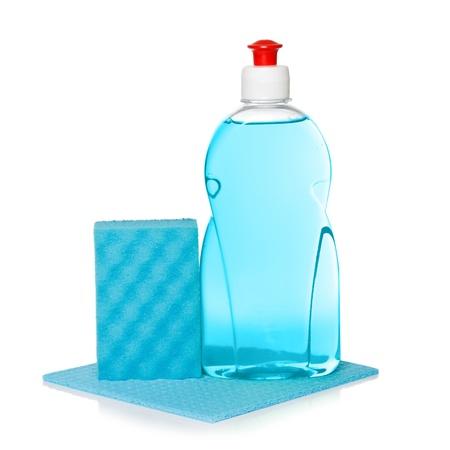 washing liquid photo
