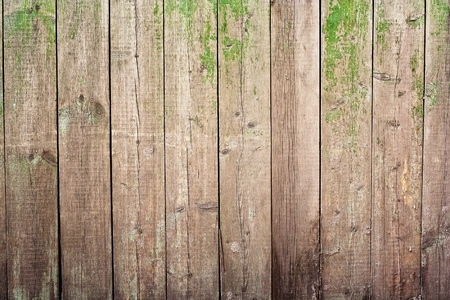 old painted wooden fence Stock Photo - 13032263