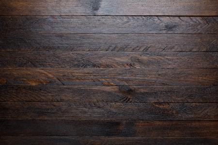 textura: Rústica mesa de madera de fondo vista desde arriba