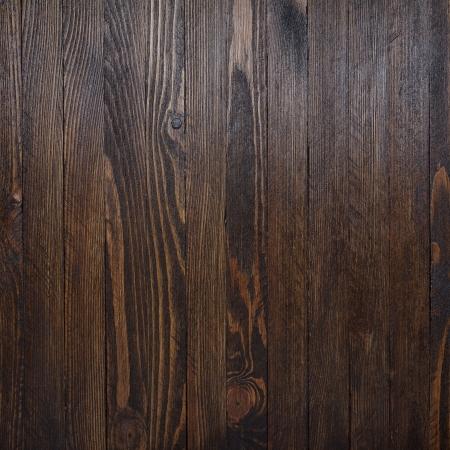 mesa de madera: Mesa de madera de fondo vista desde arriba Foto de archivo