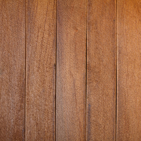 wooden table top view: Wooden planks texture Stock Photo