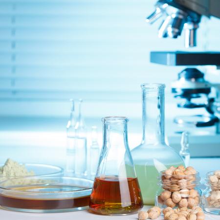 Biofuel reseach photo