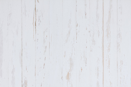 painted wood: White painted wood background Stock Photo