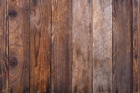 Grunge rustic wooden planks texture