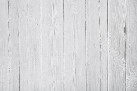 Madera blanca de textura de fondo Foto de archivo