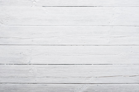 tekstura: Biały drewna tekstury tła