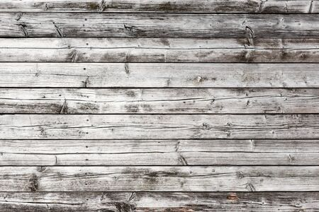 weathered: Weathered old wood texture, horizontal obsolete planks background