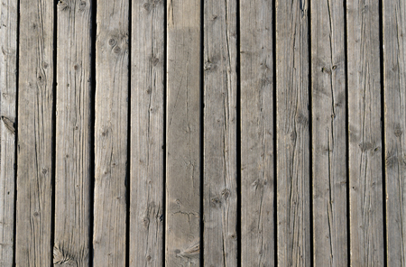 old wood: Weathered old wood texture background