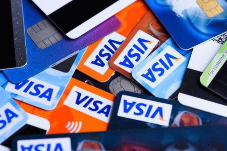Poland Visa Stock Photos And Images - 123RF
