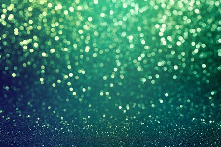 Glitter vintage colored abstract background Imagens