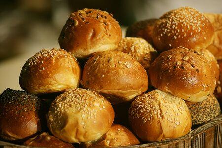 flavorsome: Bread