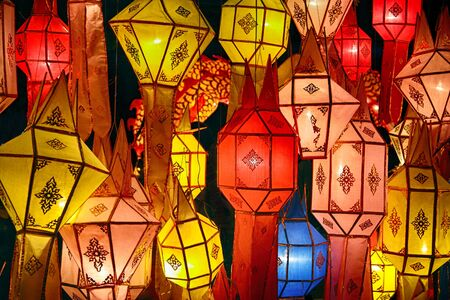 flit: lanterns of  light