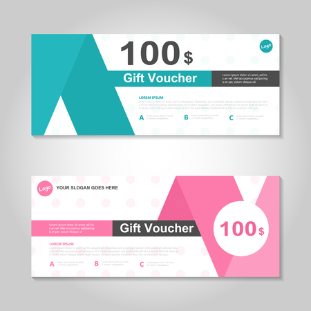 business card template: Green Vector annual report Leaflet Brochure Flyer template design, book cover layout design, Abstract green presentation templates