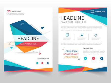 71841 Annual Report Template Illustrations Cliparts And – Annual Report Template Design