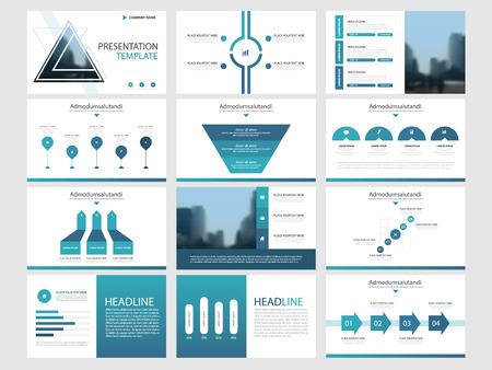 Bundle infographic elements presentation template business annual bundle infographic elements presentation template business annual report brochure leaflet advertising flyer fbccfo Choice Image